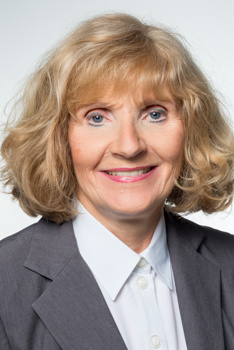 Annette Dreihaus