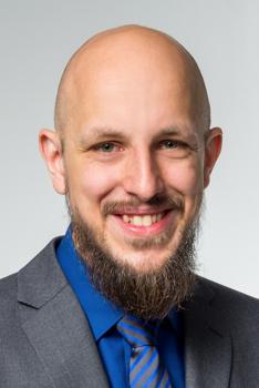 Mark Heidrich