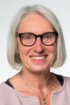 Adelheid Sander