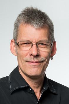 Friedrich Vogt